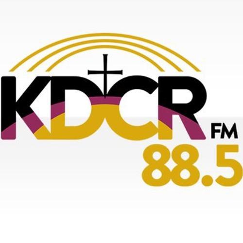 KDCR 88.5 GOOD MORNING SHOW WITH BRENDA PRICE