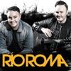 Río Roma - Por eso te amo Portada del disco