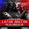 LATAK MATAK CHALI AAYI BHAWANI- DJ VISHAL & DJ VIKASH 2k17 MIX