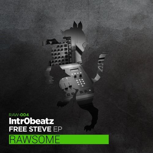 Intr0beatz - Free Steve (Original Mix) [Rawsome Recordings] [MI4L.com]
