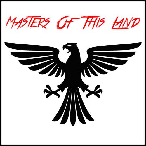 CYR005 | Masters Of This Land - Masters Of This Land (2017)