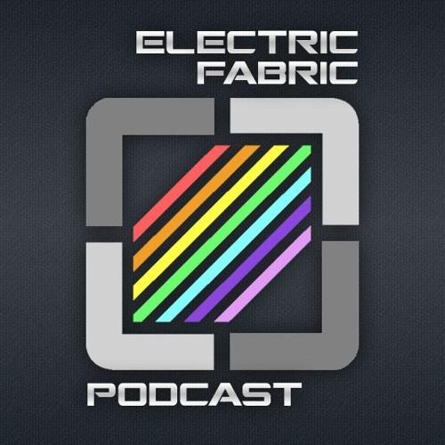 ELECTRIC FABRIC Podcast 081 - Bek & Herr Oppermann
