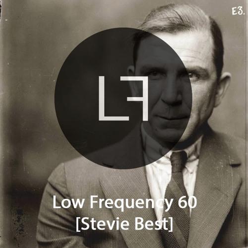 Episode 60 - Stevie Best