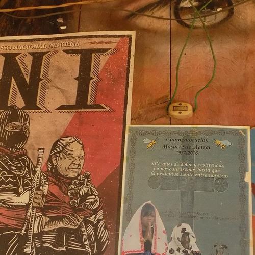 NotiFrayba: Concejales tsotsiles del Congreso Nacional Indígena