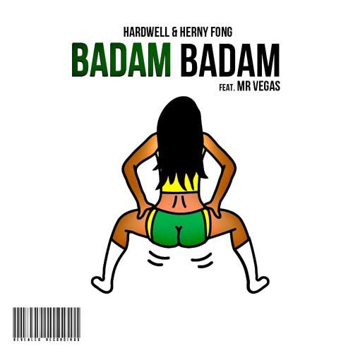 Hardwell & Henry Fong feat. Mr. Vegas - BADAM [KARIOKO Edit] (Buy = Download)