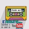 Danny Ocean - Me Reuso - REGGAETON MIX  (FrankMix Ft Zulley)