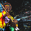 Jimi Hendrix - Purple Haze    Guitar Cover