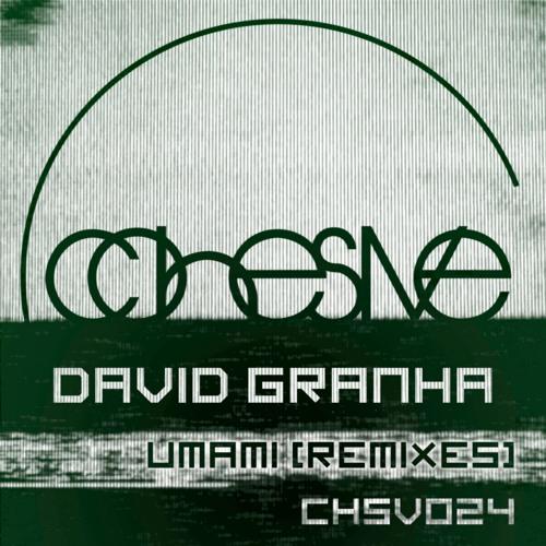CHSV024 David Granha - Umami (Original Mix) PREVIEW