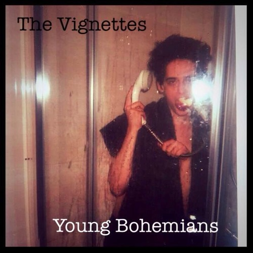 The Vignettes - Young Bohemians (online pr / radio )
