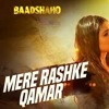 Mere Rashke Qamar | Baadshaho | Cover By Syed Ali Abbas Rizvi