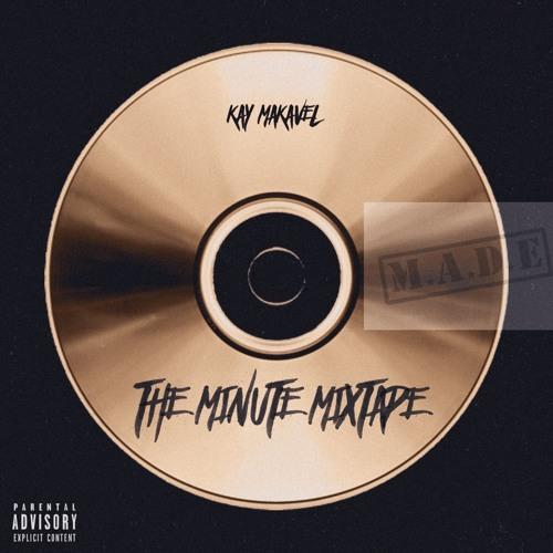 The Minute Mixtape