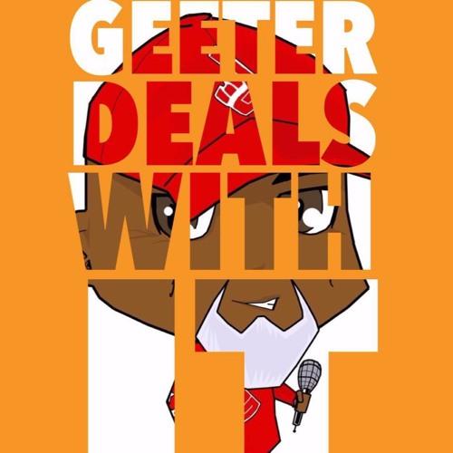 Mike Geeter Deals With It, Episode 38 - Hip Hop vs Rap vs
