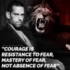 Tom Bilyeu - Face Your FEAR & Do It Anyway - Fearless Motivation