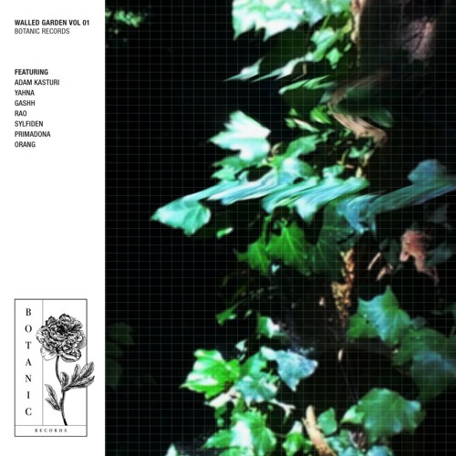 [BOT004] Walled Garden Vol. 01