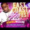 East Coast Afrofest - Best of Davido - Mixtape