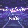 ruelle - war of hearts // empty arena