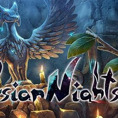 Persian Nights: Sands of Wonders - Main Theme