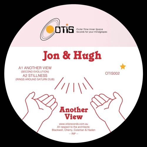 [OTIS002] Jon & Hugh - Another View