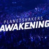 Remix & Turn lt Up Da Planet Shakers