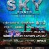 OPITT & EJAT RAFAEL Live At SoundSation Sky Sonic At Esperance KL 14.7.2017(Pre - Record Set)