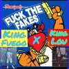 King fuego - Need my help Ft King lou