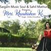 Meri Khwahishon Ko Song By Kritika Choudhary   Sargam Music Soul