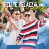 100. Felipe Peláez Ft. Maluma - Vivo Pensando En Ti [InShort][GinoMorenoDj][Demo]