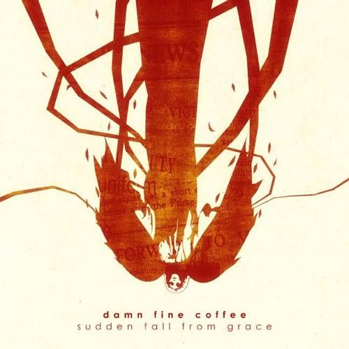 Damn Fine Coffee - Constranged