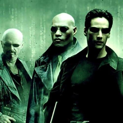 Matrix, Kung-Fu Godard : Retour vers le Turfu #19