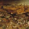 (SERIE 18)LA EXPULSION DE LOS JUDIOS DE INGLATERRA (1290) Y LA PESTE NEGRA (1348 - 1349)