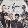 Anuel AA - Ayer (feat. Farruko, J Balvin, Nicky Jam Y Cosculluela) (Remix) - Eme DeeJay
