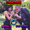 Mayores (The Future EDIT) Feat. Becky G & Bad Bunny