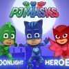 PJ Masks Music from the game cz.1