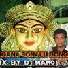 Telangana Bonalu Song Remix By Dj Manoj