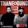 Rock Drive with Thane & Dunc - Man Who Tried To Help Find The Murdered Swedish Tourists