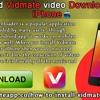 Download Vidmate Video Downloader For iPhone