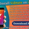 How To Install Vidmate On iPhone