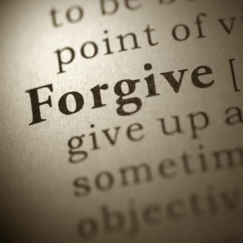 Forgiveness_ Davies Ncube