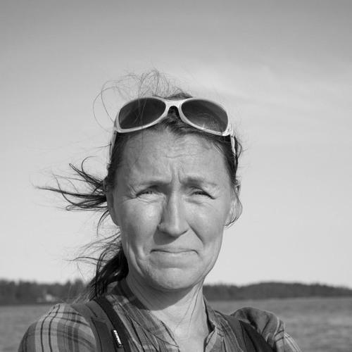 51. Att se att allting förändras. Ett samtal med Maria Ståhl