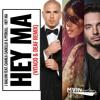 J Balvin ft. Camila Cabello & Pitbull  - Hey Ma (Vitaco & DEAF Remix)