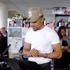 Chance The Rapper Tiny Desk - They Won't Go When I Go