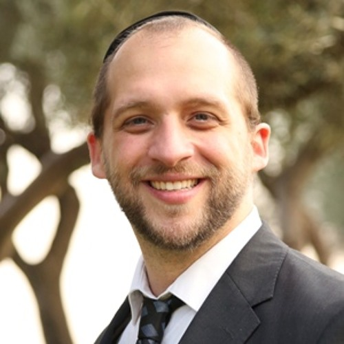 Ep 5: Navigating burnout, refreshing your focus, and finding balance with R' Gavriel Friedman