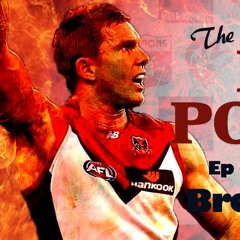 MFC Podcast Week 18 (2017) Featuring Brent Moloney