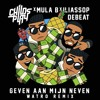 ChildsPlay, Mula B, IliassOpDeBeat - Geven Aan Mijn Neven (Watro Remix)