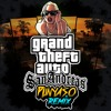 Grand Theft Auto - San Andreas (PUNYASO Remix) | FREE DOWNLOAD