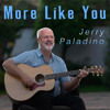 FOOTPRINTS IN THE SAND - Jerry Paladino