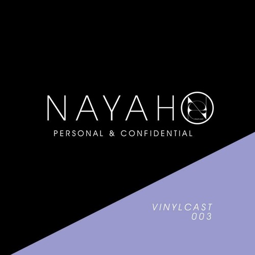 Personnel & Confidentiel Part 3 (vinyl Only)