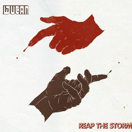 Wucan - Reap The Storm