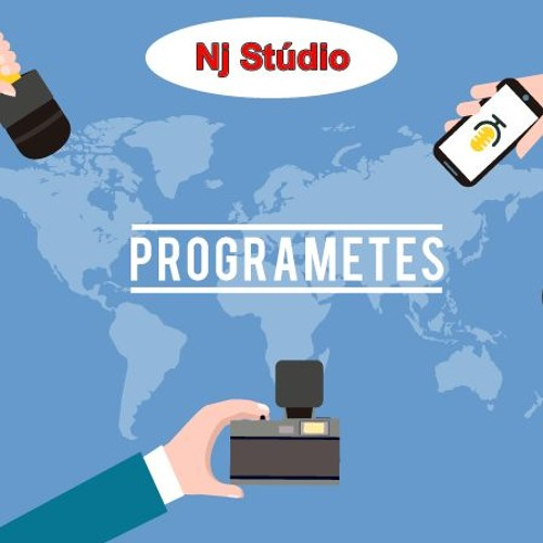 Programetes Para Sua Rádio