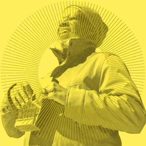 Laraaji - Introspection (Edit)